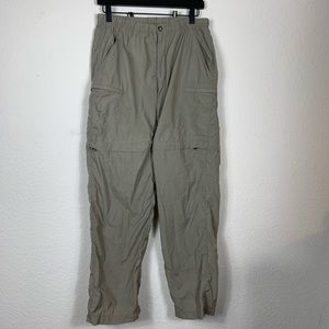 The Northface Convertible Pants